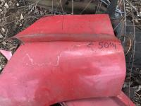 70 Ghia convertible