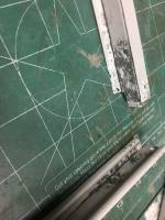 Repairing Sliding Door Vent Window