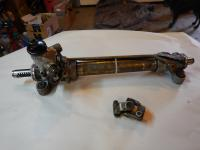 Vanagon Power Steering Rack Rebuild