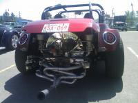 914 Porsche engine Fat Performance