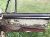 1963 razor rescue t34