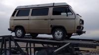 1986 VW Vanagon Westfalia