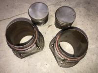 Help with identification for Pistons & Cylinders