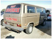 Vanagon divorce