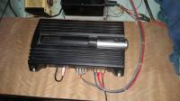 6 Volt Power Amp opt Bluetooth 2 Ch