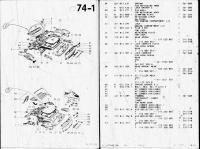test scan of VW microfiche