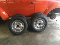 Nankang CX668 Tires