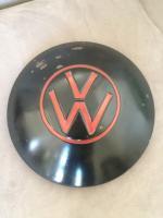 Original 47-49 hubcaps