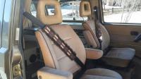 Chewey Seatbelts
