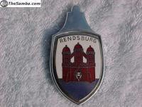 hood badge