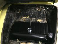 65 KG Restoration