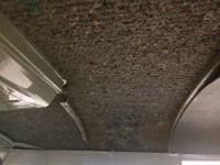 Old school insulation/sound deadening