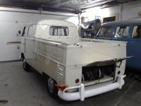 1961 double cab