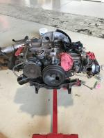 2.1 engine removal
