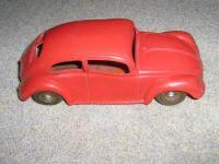 Arnold plastic toy