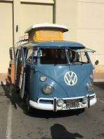 1965 SO42 Westfalia
