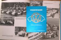 Volkswagen Beetle and Derivatives