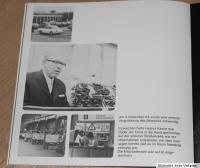 VW Autohaus Heinrich Kaune dealer brochure