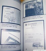 Book about labor in KDF Stadt factory 1943-1945