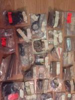 vw dealership parts