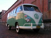 '63 Standard Microbus