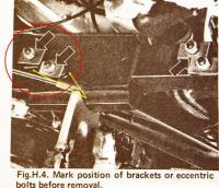 411/412 rear camber adjustment