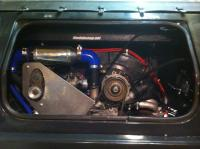 Supercharged 181