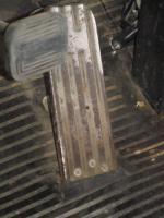 Gas Pedal Repair