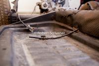 1965 Beetle pan