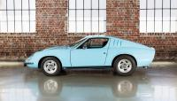 1974 Puma GT - South Africa