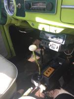 VW BugTruck
