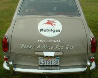 The Mobil Fasty