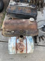 Restojohnny's cool patina'ed gas tank score