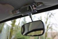 67 Ghia mirror