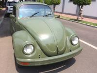 VW Mexico Military Beetle
