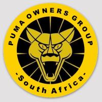 Puma Owners Group - South Africa