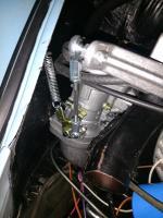 throttle return springs