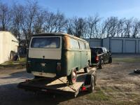 1970 9 Seater