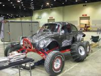 Michigan Buggy Builders Swap