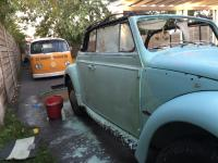 1964 Pacific Blue