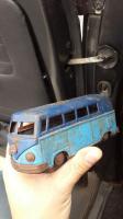 VW tin split bus - Made in Japan