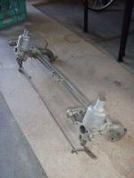 marano duel carb kit