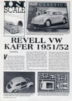 REVELL VW KIT