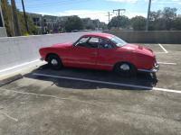 1966 Ghia coupe
