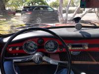1966 Ghia dash