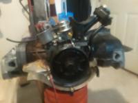 1679 1st engine build