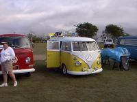 Transporters at The Point 2004