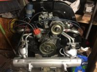AJ motor update