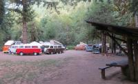 Alsea Falls Mc Bee Campout Sept 15 16 2017