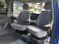 2002 Eurovan swivel seat base CMC